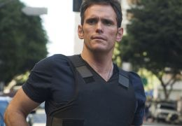 Takers - Polizist Jack Welles (MATT DILLON) ermittelt...kers.