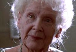 Gloria Stuart in 'Titanic' (1997)