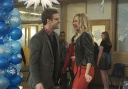 Bad Teacher - JUSTIN TIMBERLAKE und CAMERON DIAZ in...CHER.
