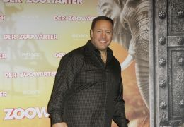 Kevin James - 'Der Zoowärter' Photocall Berlin, 20....2011