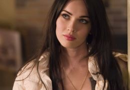 Jennifer Check (Megan Fox) in 'Jennifer's Body'