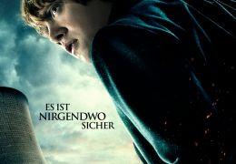 Harry Potter und die Heiligtümer des Todes - 1 -...GRINT