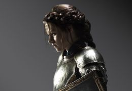 Snow White and the Huntsman - KRISTEN STEWART