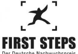 FIRST STEPS – Der Deutsche Nachwuchspreis