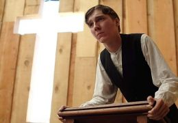 Paul Dano in 'There Will Be Blood'
