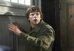 30 Minuten oder weniger - Jesse Eisenberg als 'Nick