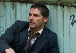 Eric Bana in Sony Pictures' WER IST HANNA?