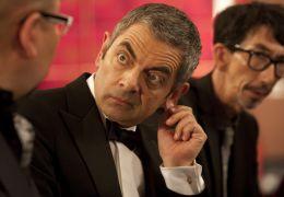 Johnny English - Jetzt erst recht - Rowan Atkinson