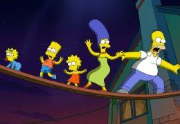 Die Simpsons vor dem Aus?