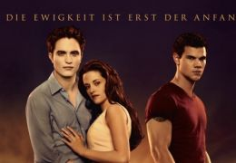 Breaking Dawn - Bis(s) zum Ende der Nacht - Teil 1 -...lakat