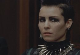 Noomi Rapace in 'Vergebung'