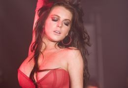 Lindsay Lohan in 'Ich weiß, wer mich getötet hat'