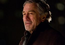 Happy New Year - Robert De Niro
