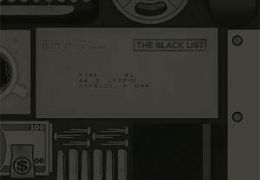Logo der Black List 2011