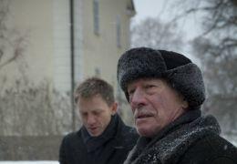 Verblendung - Daniel Craig als 'Mikael Blomkvist' und...nger'
