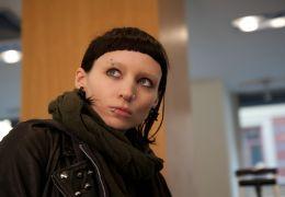 Verblendung - Rooney Mara als 'Lisbeth Salander'