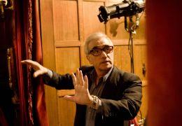 Shutter Island - Regisseur Martin Scorsese
