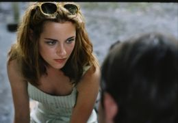 On the Road - Unterwegs - Marylou (Kristen Stewart)