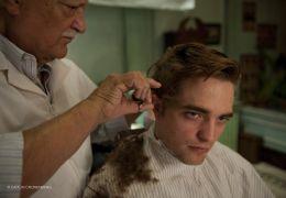 Robert Pattinson in 'Cosmopolis'