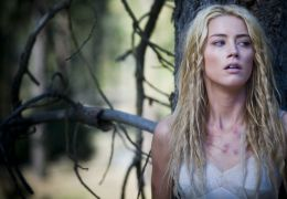 Amber Heard in 'The Ward'