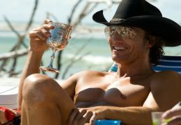 Magic Mike - Dallas (Matthew McConaughey)