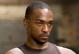 Anthony Mackie in 'Million Dollar Baby'