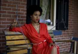 Kerry Washington in 'Night Catches Us'