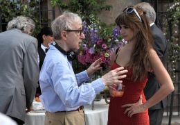 To Rome with Love - Woody Allen, Penélope Cruz