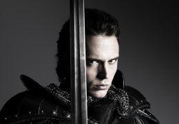 SAM CLAFLIN in 'Snow White and the Huntsman'