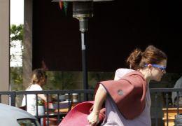 Drew Barrymore, Sommer 2012