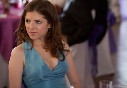 Anna Kendrick in 'End of Watch'