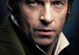 Les Misérables - Hugh Jackman