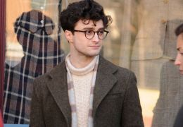 Daniel Radcliffe in 'Kill Your Darlings'