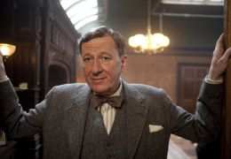 Geoffrey Rush in 'The King's Speech'