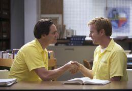 Jim Carrey und Ewan McGregor in 'Ich liebe dich...rris'