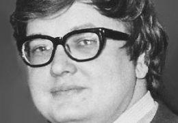 Roger Ebert, ca 1970