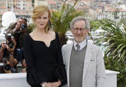Nicole Kidman und Steven Spielberg, Cannes Film...2013