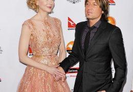 Nicole Kidman und Keith Urban