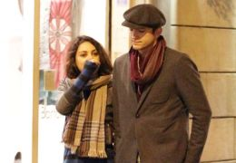 Mila Junis mit Ashton Kutcher