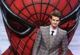The Amazing Spider-Man 3D - Andrew Garfield