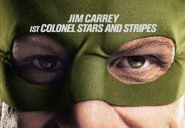 Kick Ass 2 - Jim Carrey