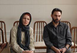 Leila Hatami und Peyman Moaadi in 'Nader und Simin -...nung'