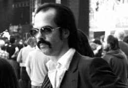 Nick Cave - 'All Tomorrow's Parties '