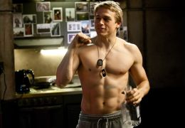 Pacific Rim - CHARLIE HUNNAM als Raleigh Becket