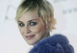 Sharon Stone - Dubai International Film Festival 2007