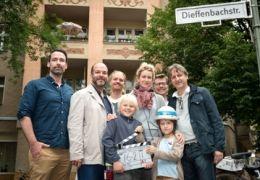 Rico, Oskar und die Tieferschatten - Germar Tetzlaff...Rico)