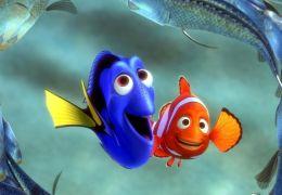 Dorie und Nemo