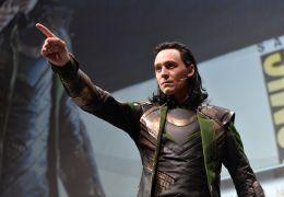 Thor: The Dark Kingdom - Comic Con San Diego am 20...eston
