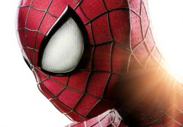 The Amazing Spider-Man 2 - Peter Parker (Andrew Garfield)