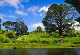 Drehort Neuseeland